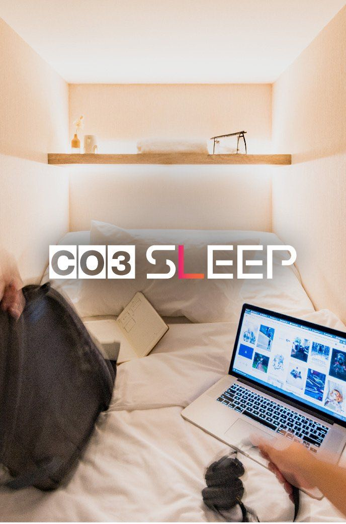 CO3 Sleep