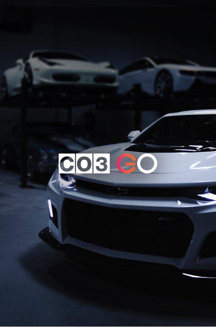 CO3 Go
