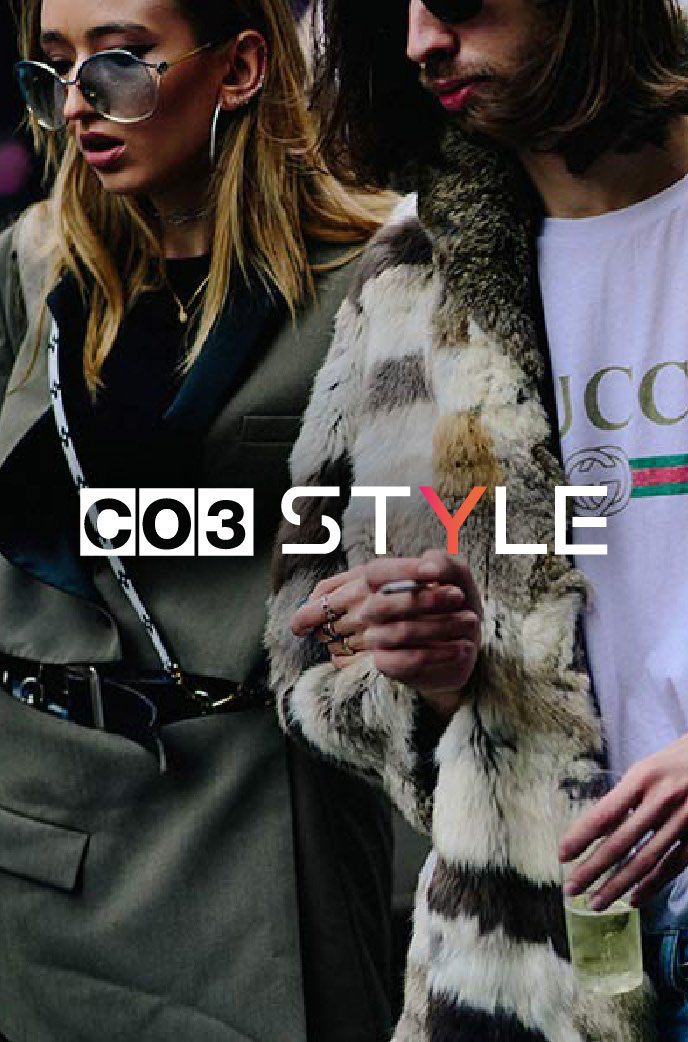 CO3 Style