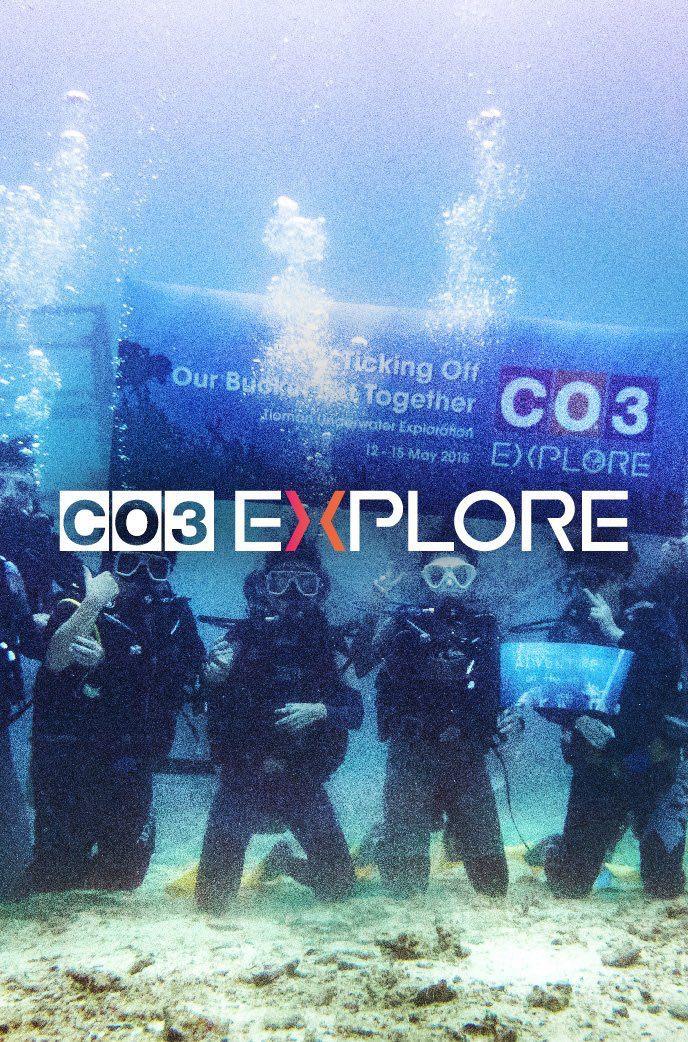 CO3 Explore